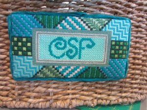 Needlepoint School