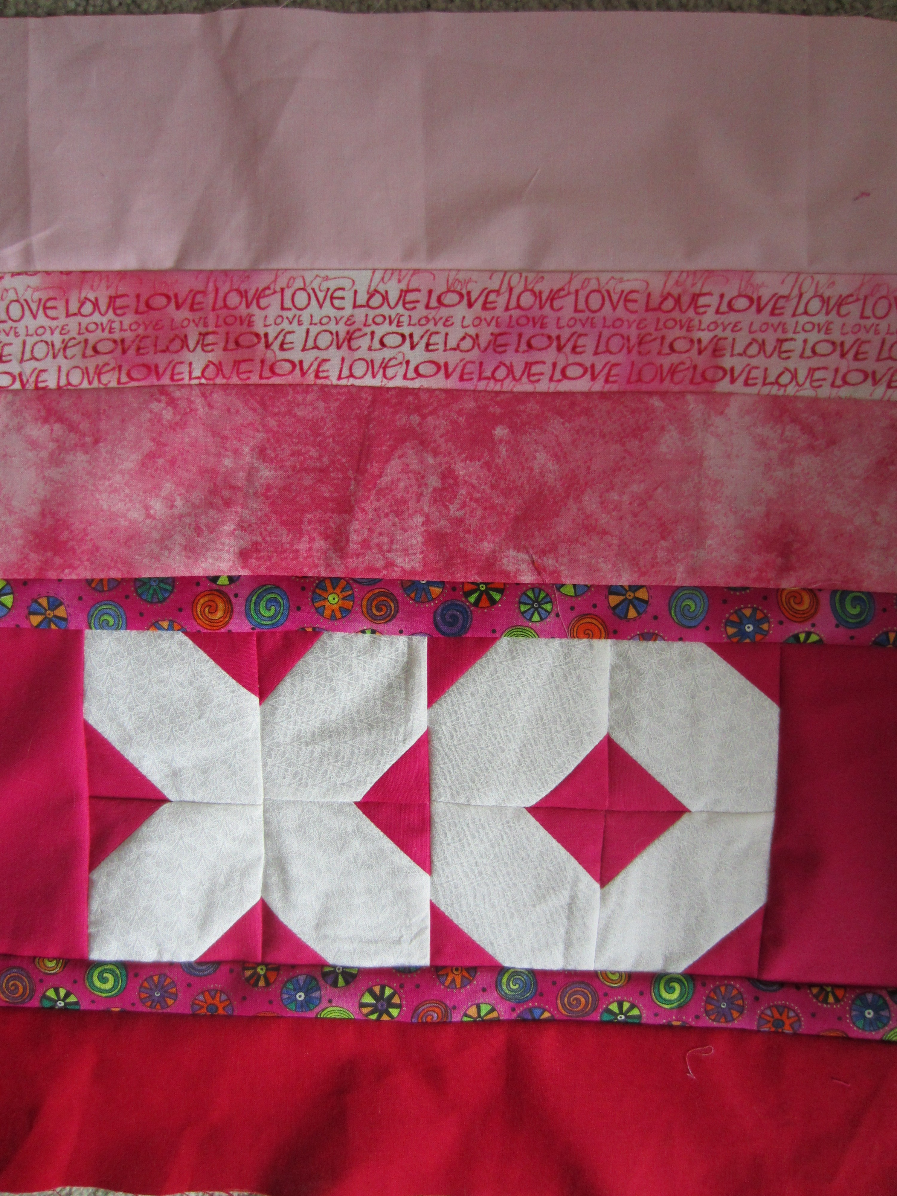 Quilted Valentines with Allison Wilbur