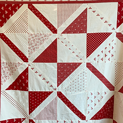 Beginner Quilting with Sandy